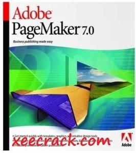 Adobe PageMaker Crack v7.0.2 Incl Keygen   Download