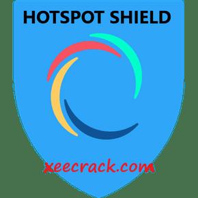 Hotspot Shield Crack v10.22.3 Free VPN 2022